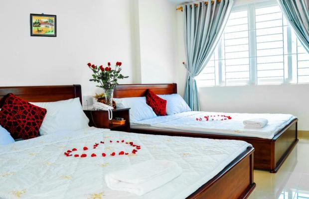 фото отеля Thien Thanh Cerulean Hotel изображение №5