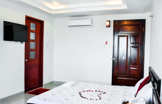 фотографии отеля Thien Thanh Cerulean Hotel изображение №3