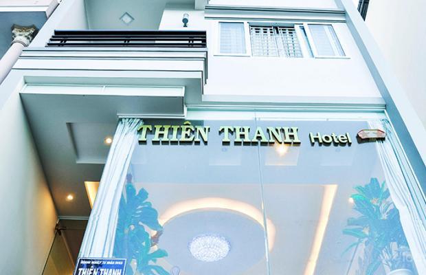 фото Thien Thanh Cerulean Hotel изображение №2