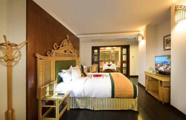 фотографии Green World Hotel изображение №152