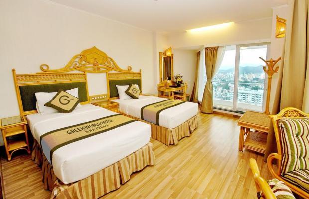 фото Green World Hotel изображение №134