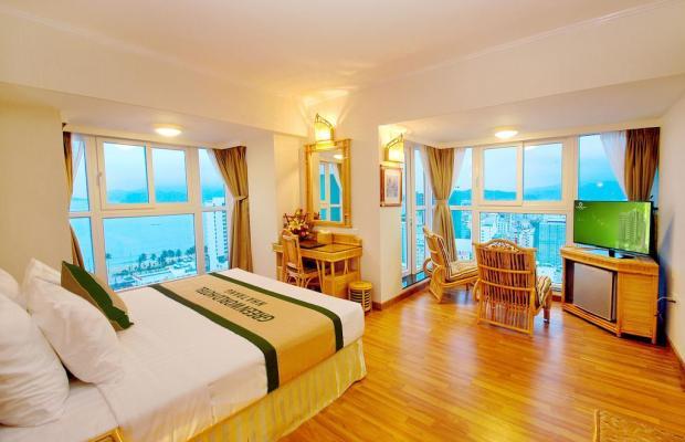 фотографии отеля Green World Hotel изображение №131