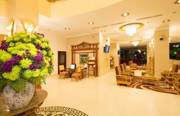 фото Green World Hotel изображение №58