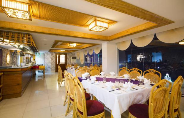 фотографии отеля Green World Hotel изображение №51