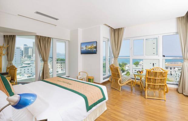 фото Green World Hotel изображение №34