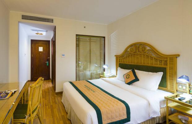 фото отеля Green World Hotel изображение №5