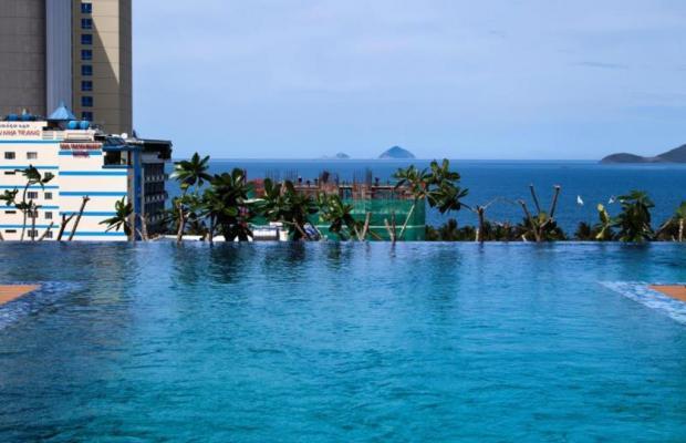 фото отеля Golden Holiday Hotel Nha Trang изображение №49