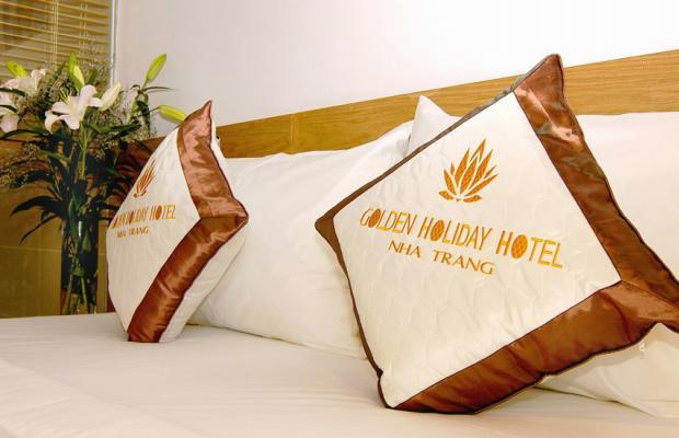 фото Golden Holiday Hotel Nha Trang изображение №10