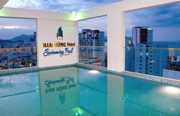 фото отеля Nam Hung Hotel изображение №41