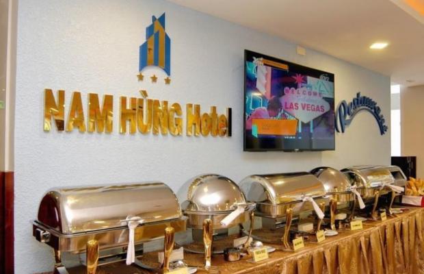 фотографии Nam Hung Hotel изображение №36