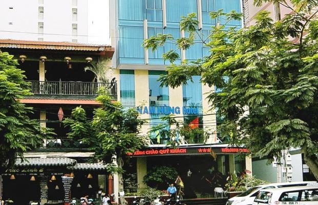 фотографии отеля Nam Hung Hotel изображение №27