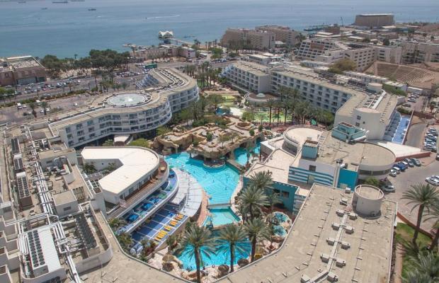 фото отеля Club Hotel Eilat изображение №29