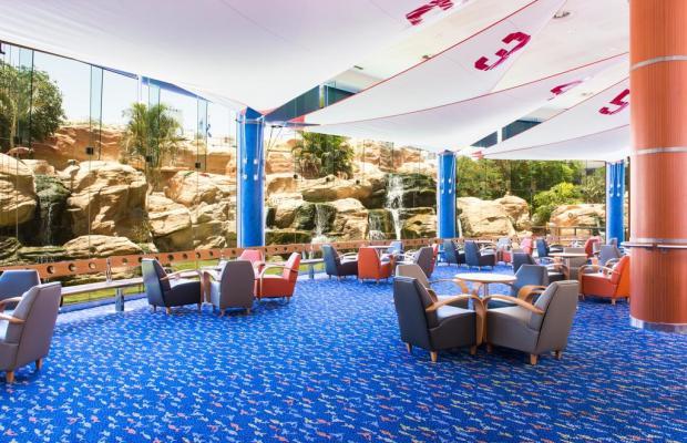 фотографии отеля Club Hotel Eilat изображение №19