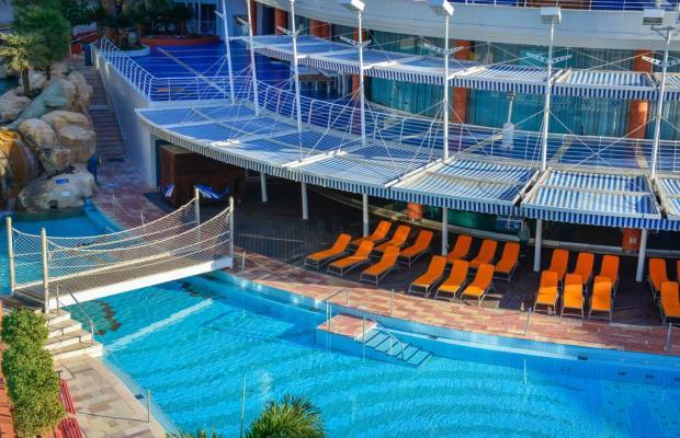фото Club Hotel Eilat изображение №18