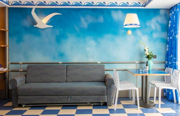 фотографии отеля Club Hotel Eilat изображение №7