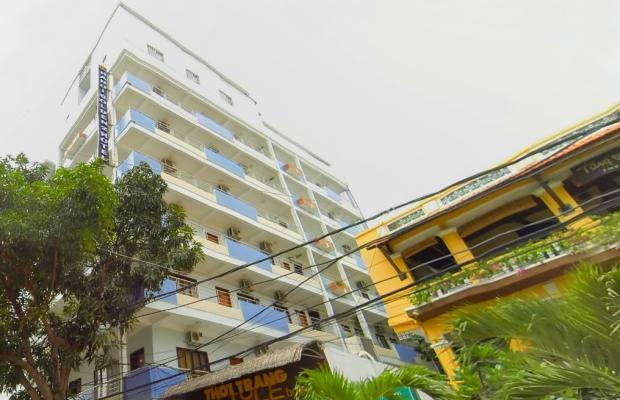 фото отеля Phuong Dong Hotel (ex. The Time Hotel; Hanoi Golden 2 Hotel) изображение №1