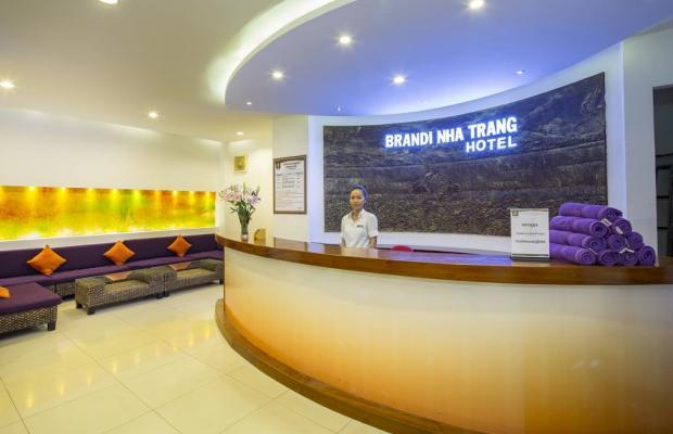 фотографии отеля Brandi Nha Trang Hotel (ex. The Light 2 Hotel) изображение №51