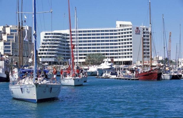 фото Crowne Plaza Eilat изображение №18