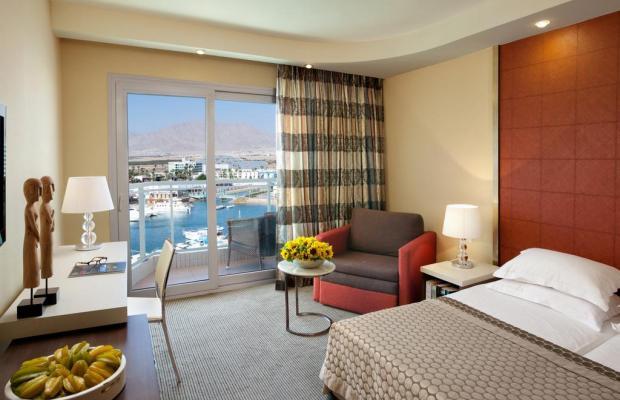 фото отеля Dan Panorama Eilat изображение №5