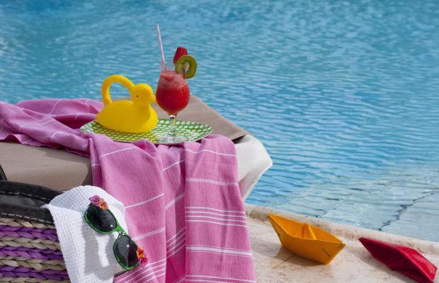 фото отеля Leonardo Privilege Eilat (ex. Golden Tulip Privilege) изображение №25