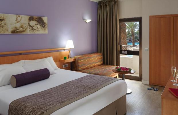 фото отеля Leonardo Privilege Eilat (ex. Golden Tulip Privilege) изображение №5