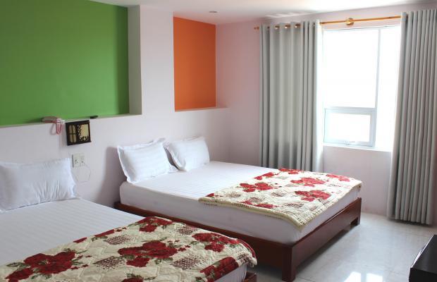 фото Vanda Hotel изображение №22