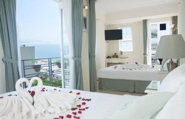фото отеля Pavillon Garden Hotel & Spa изображение №9