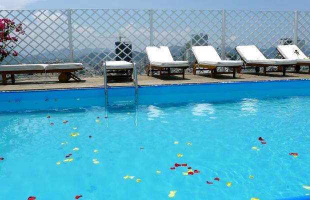 фото отеля Hanoi Golden Hotel изображение №41