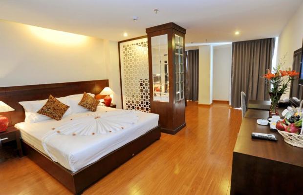 фото Hanoi Golden Hotel изображение №34