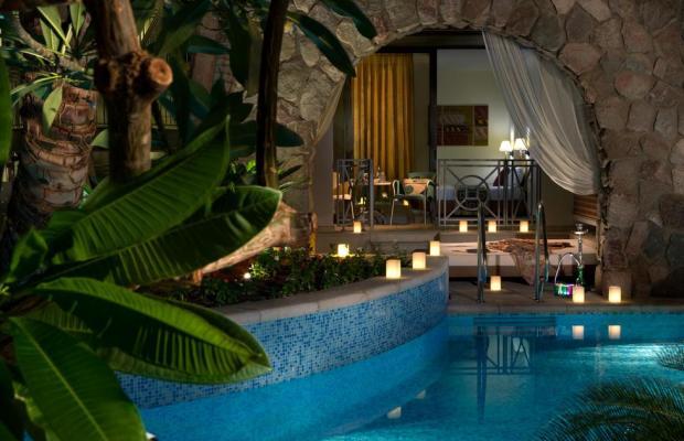 фото отеля Isrotel Agamim изображение №33