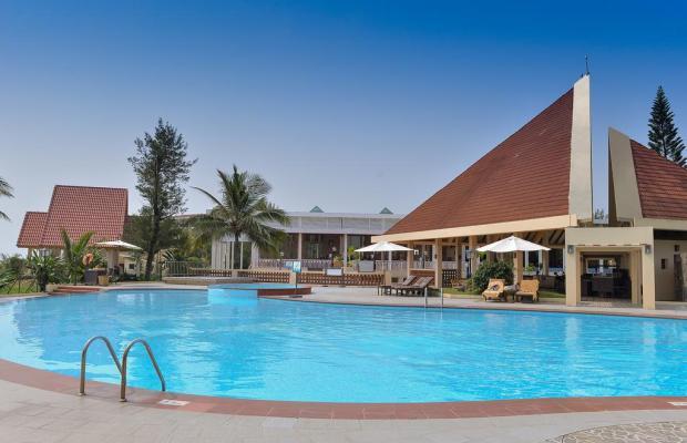 фото отеля Centara Sandy Beach Resort Danang изображение №17