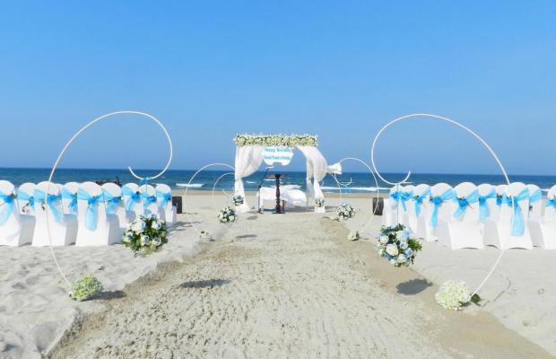 фотографии отеля Centara Sandy Beach Resort Danang изображение №11