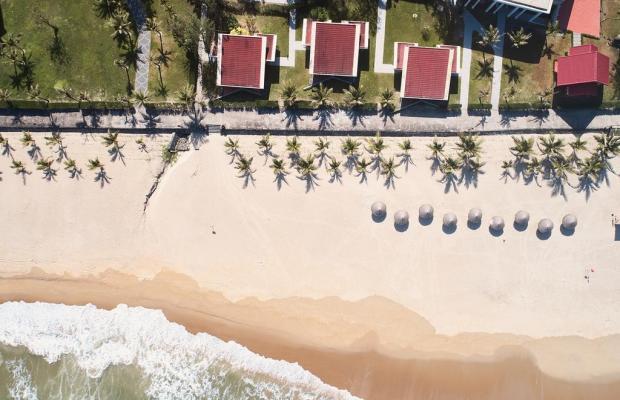 фото отеля Centara Sandy Beach Resort Danang изображение №5