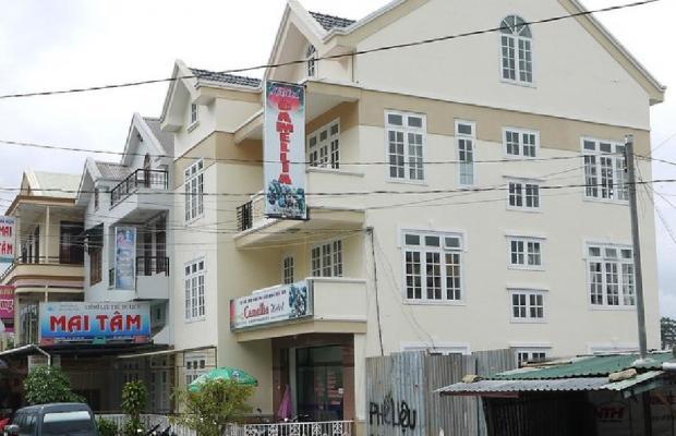 фото отеля Camellia Hotel Dalat изображение №1