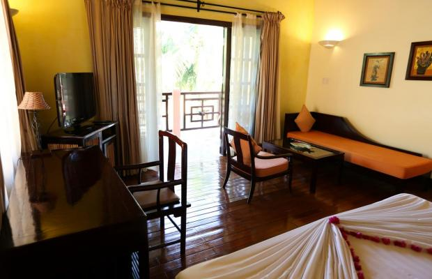 фото отеля Le Belhamy Resort & Spa изображение №45