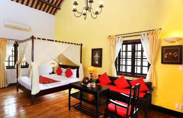 фотографии отеля Le Belhamy Resort & Spa изображение №35