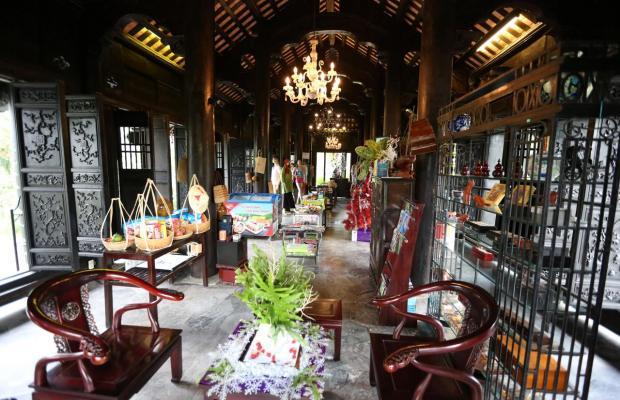 фотографии отеля Le Belhamy Resort & Spa изображение №27