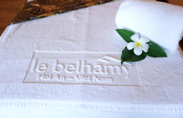 фото отеля Le Belhamy Resort & Spa изображение №17
