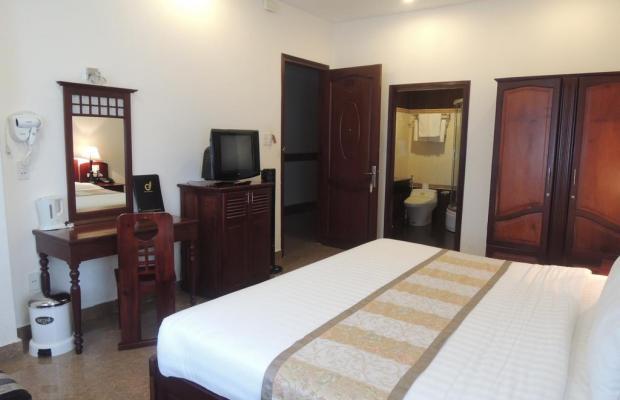 фото Mai Vang Hotel изображение №6