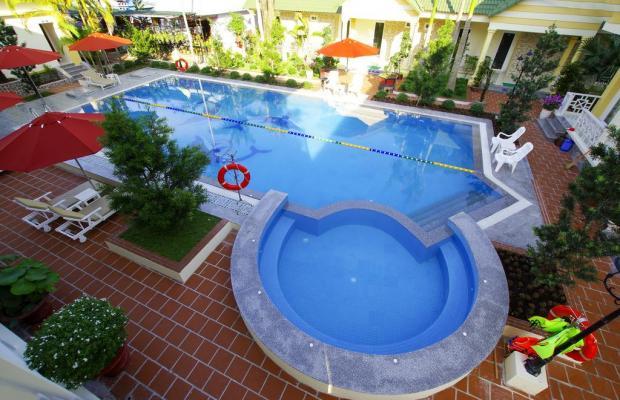 фотографии отеля Lam Ha Resort (ex. Lam Ha Eco Lodge) изображение №23