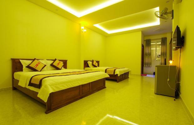 фото отеля Lam Ha Resort (ex. Lam Ha Eco Lodge) изображение №17