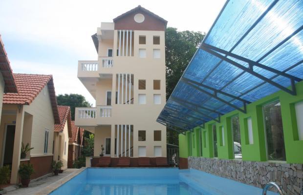 фото отеля Truong Linh Phu Quoc Resort изображение №1