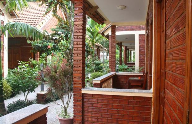 фотографии Truong Linh Phu Quoc Resort изображение №16