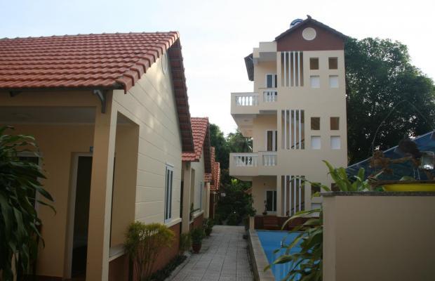 фото Truong Linh Phu Quoc Resort изображение №6