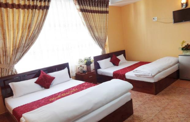фото Thanh Thao Dalat Hotel изображение №18