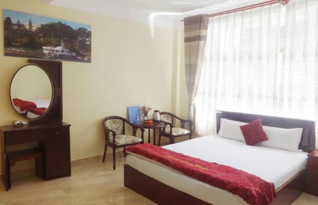 фото отеля Thanh Thao Dalat Hotel изображение №13
