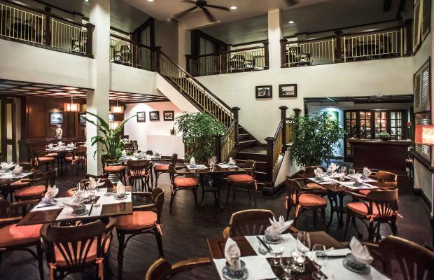 фото отеля Avani Hai Phong Harbour View изображение №9