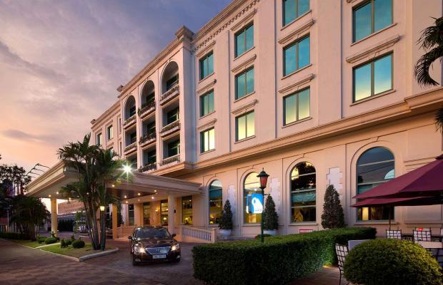 фото отеля Avani Hai Phong Harbour View изображение №1