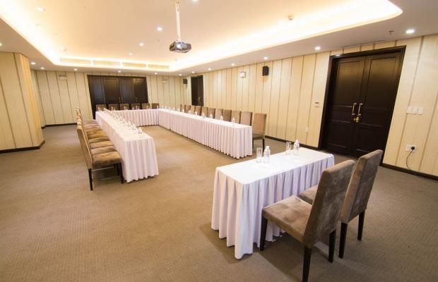 фото Sanouva Hotel Da Nang изображение №54