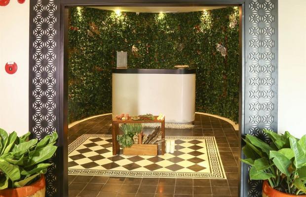 фото отеля Sanouva Hotel Da Nang изображение №53